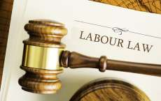 Chapter II: Employment Of Workers Children And Women - UAE Labor Law