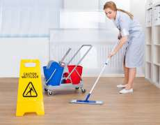 Cleaning Services - What Are Your Possibilities?