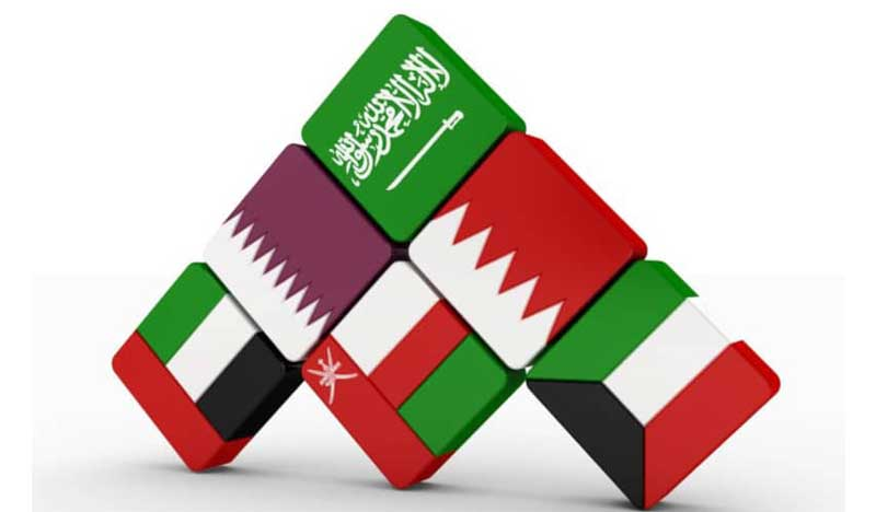 List of GCC countries, Gulf countries